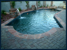 spa and pool remodel after southlake tx bbb best rated